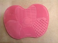 Makeup brush Cleaning drying mat new