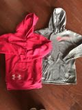 Nike/Under Armour sweat shirts ladies Size Small $8 for both