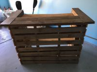 Bar - Made from Pallets