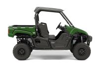 2017 Yamaha Viking EPS Side x Side Utility Vehicles Lowell, NC