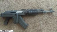 For Sale/Trade: Serbian Zastava NPAP