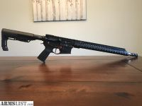 For Sale: Custom AR15 3-gun Comp gun