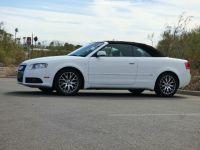 2009 Audi A4 Cabrio 2dr *Top is inoperable* CVT 2.0T FrontTrak SE *Ltd