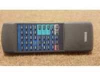 Yamaha VQ 36170 Remote Control
