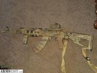 For Sale: Century Arms RAS47 AK