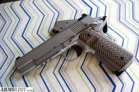 For Sale: Dan Wesson Specialist 1911