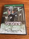 New sealed trading places dvd