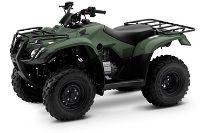 2018 Honda FourTrax Recon ES Utility ATVs Mentor, OH