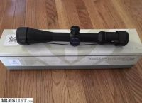 For Sale: Vortex Viper Scope