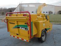 $19,995, 2008 Vermeer BC1000XL