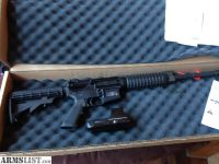 For Sale/Trade: S&W M&P 15 OR