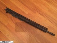 "For Sale: PSA AR15 5.56/.223 16"" Mid-Length Keymod Rail Free Float Complete Upper Receiver - Palmetto State Armory - No BCG or CH"
