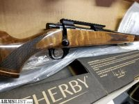 For Sale/Trade: Collectors Weatherby 300 WbyMag 70th Anniversary Burl wood UNFIRED IN BOX