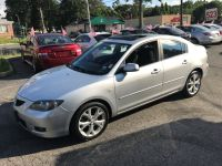 $5,990, silver 2008 Mazda Mazda3 $5,990.00   Call: (888) 282-0047