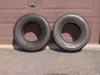 Find VINTAGE NOS FIRESTONE SUP-R-BELT TIRES G78-14 BLACKWALL PAIR (2) motorcycle in Hamburg, Pennsylvania, United States, for US $399.99