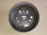 Find 1966 1967 1968 CAMARO Z-28 DZ CORVETTE L-79 ORIGINAL CRANK PULLEY 3858533BJ motorcycle in Louisville, Ohio, United States, for US $99.99