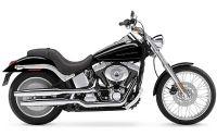 2004 Harley-Davidson FXSTD/FXSTDI Softail Deuce Cruiser Motorcycles Greensburg, PA