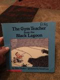 The gym teacher from the black lagoon - ppu (near old chemstrand & 29) or PU @ the Marcus Pointe Thrift Store (on W St.)