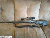 For Sale: weatherby vanguard 243