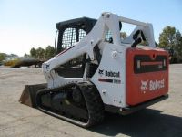 2016 Bobcat T590 Skid Steer