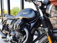 2017 Moto Guzzi V7 III Stone -