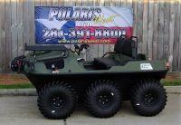2018 Argo Frontier 6x6 ST LE Utility ATVs Katy, TX