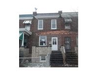 Foreclosure - N Luzerne Ave, Baltimore MD 21213