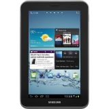 Samsung Galaxy Tab GT-P3113 Wi-Fi Only Black Tablet 7""