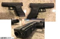 For Trade: Looking to trade Glock 21 Gen 4 - excellent cond.