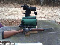 For Sale: Marlin 1895 Guide Gun 45-70