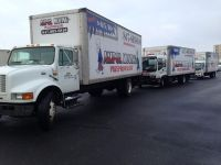 AMPOL MOVING, INC. - MOVERS IN CHICAGO