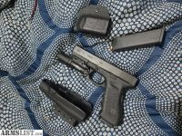 For Sale: Glock 17 gen 3 w/surefire x300u