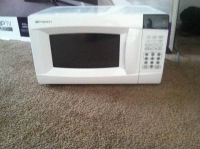 Microwave like new Need gone today