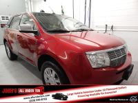 Used 2008 Lincoln MKX AWD 4dr, 128,496 miles
