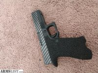 For Sale/Trade: Custom Glock 17 price drop!