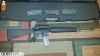 For Sale/Trade: Superior Arms S-15 AR15 M4 CARBINE