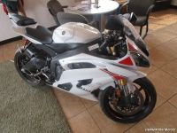 2015 Yamaha YZF-R R6