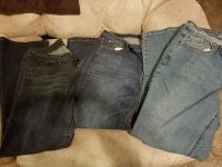 Womens bootcut jeans