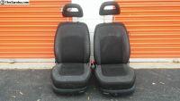 VW Beetle Seats