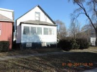 3 Bed 1 Bath Foreclosure Property in Gary, IN 46404 - W 19th Pl