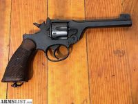 For Sale: 1934 Enfield No2 MKI