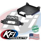 Sell ATV Winch Mount STANDARD 2014-2016 Polaris 1000 RZR 4 - 101220 motorcycle in Northern Cambria, Pennsylvania, United States, for US $39.95