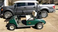 2005 Club Car Golf Cart. Gas. (Natchitoches)