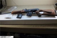 "For Sale: New Russian Molot VEPR 7.62x54R 23"" DMR Rifle AK47 Import AK 7.62x54mm 7.62x54 SVD Tiger PSL Dragunov"