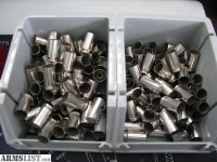 For Sale: 45 ACP reloading material