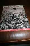 Antique WWII Military Sheet music 1942