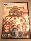 Zoo Tycoon 2 Game for Windows PC