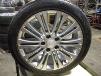 Find GM Wheel & Tire 09598786 , 18x8J , P235/45R18 , 6/32 tread motorcycle in Halls, Tennessee, United States, for US $249.00