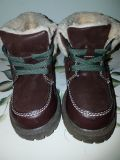 NEW Carter's Boys hiking winter boots - Size 7