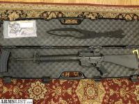 "For Sale/Trade: LNIB 20"" Windham Weaponry AR15 Government Model"